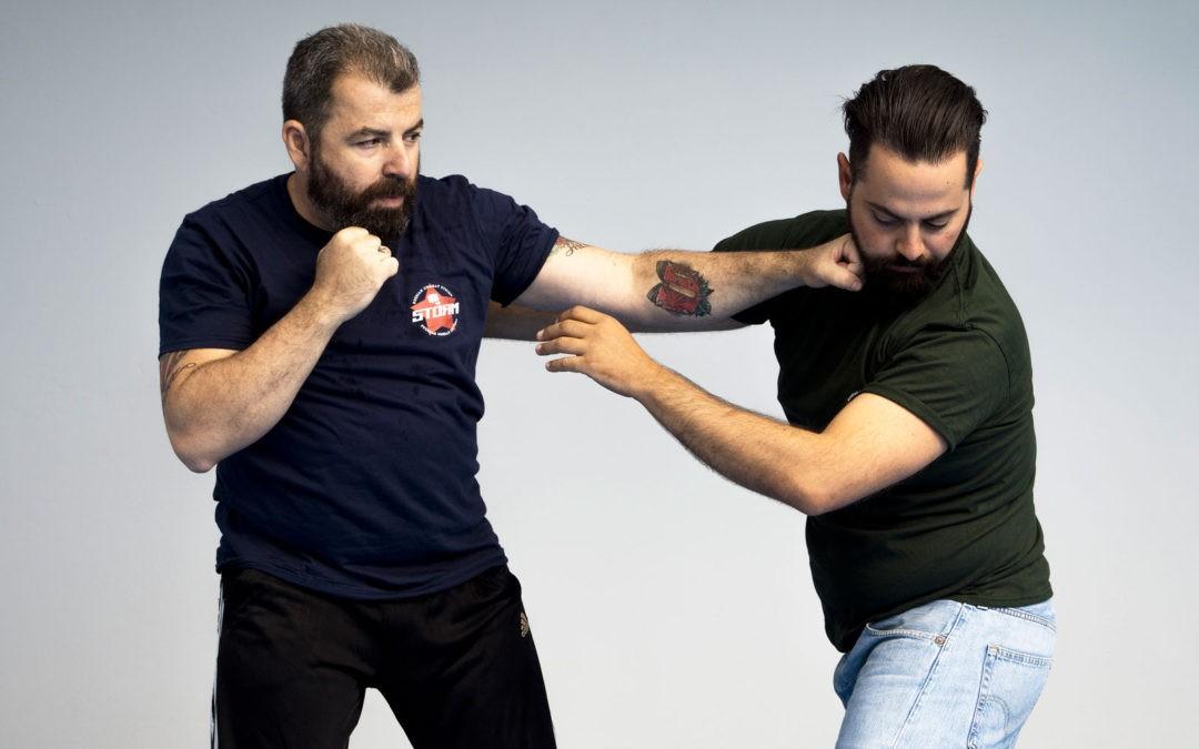 Αυτοάμυνα & αυτοπροστασία – Βασικές αρχές